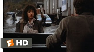 Flashdance (4/5) Movie CLIP - Who's the Blonde? (1983) HD
