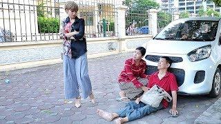 Cô Gái Nghèo Bán Trà Đá Giúp Đỡ Ông Lão Lang Thang, Không Ngờ Được Làm Vợ Tỷ Phú | Chị Đại Tập 41