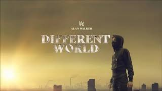 Alan Walker  - Faded (Extended Album Version) (Different World)