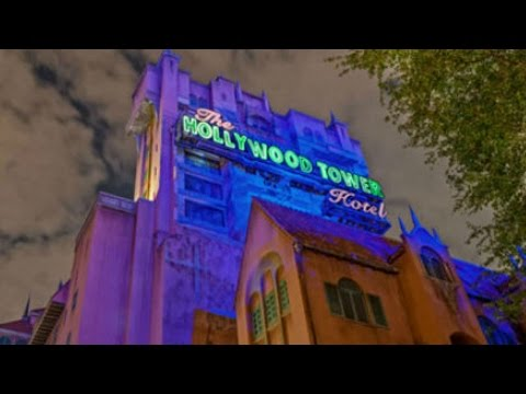 10 Things You Didn't Know About The Tower Of Terror