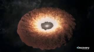 Звёзды в эллиптических галактиках - Космос наизнанку