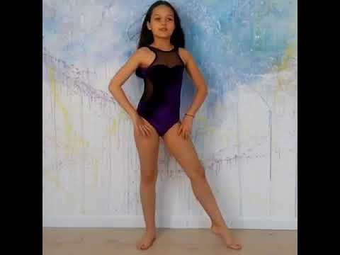 Детские купальники для танцев и спорта
