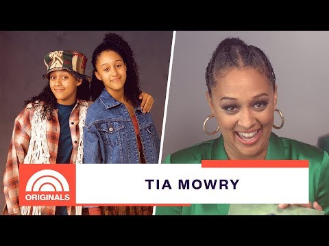 Over 2 Decades Later, Tia Mowry Reminisces About Sister, Sister and