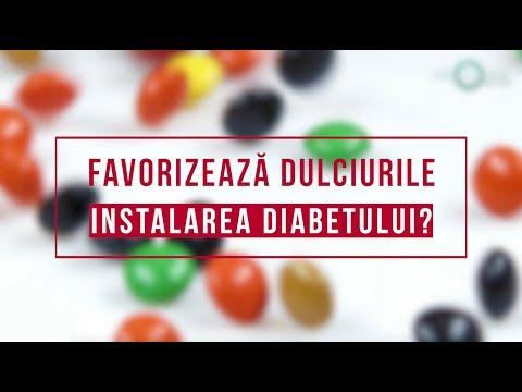 De ce degetele amorțite în diabetul zaharat