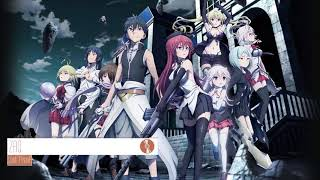 Trinity Seven the Movie Theme Song [ZAQ - Last Proof] 1 hour remix