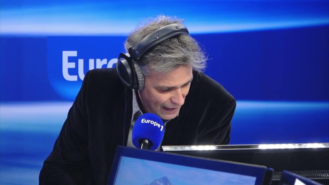 Jean Castex au 20 heures de TF1 : maquette d'une interview détournée