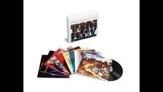 Gambar cover Tom Petty & The Heartbreakers - Complete Studio Albums Vol. 1