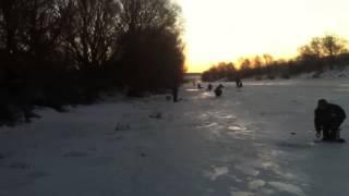 Рыбалка в белевском районе тульской области