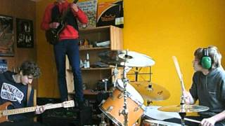 AC/DC-Get It Hot DTC(dirty toy company)cover