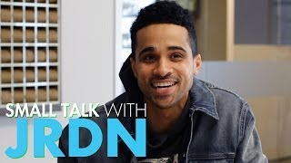 JRDN Talks 'Can't Choose' and Pimp Watches - Interview