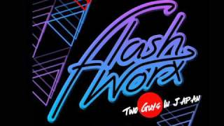 Flashworx - Love Is Anywhere.wmv