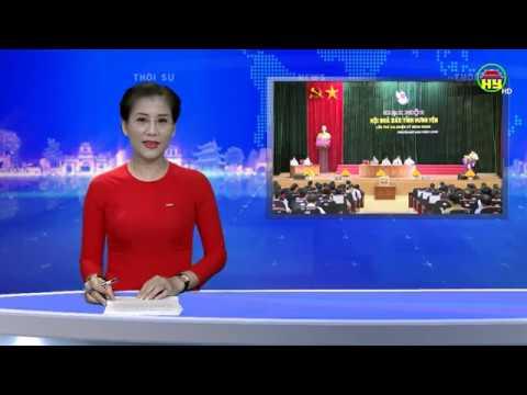 Đại hội Hội nhà báo tỉnh Hưng Yên lần thứ VIII, nhiệm kỳ 2020- 2025