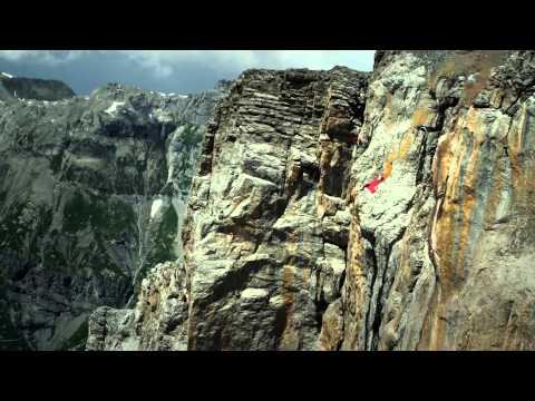 """""""IMAGINE - Life spent on the edge"""" in cinemas - Trailer"""