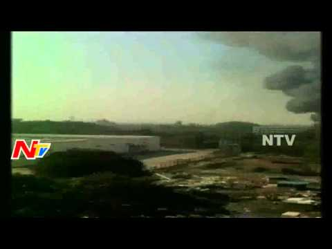 Fire-Accident-In-a-Factory-In-Mumbai-NTV-05-03-2016