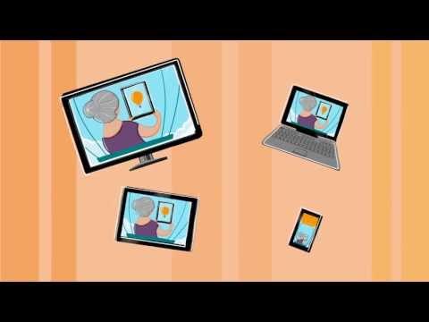 Video of ASUS WebStorage