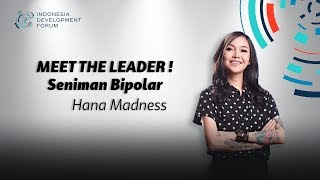 IDF Meet The Leader Hana Madness