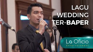 Marry Your Daughter - Cover by La Oficio Entertainment, Wedding Band Jakarta