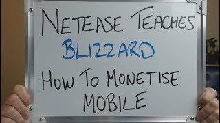 NETEASE Teaches BLIZZARD How to Monetise DIABLO IMMORTAL !!