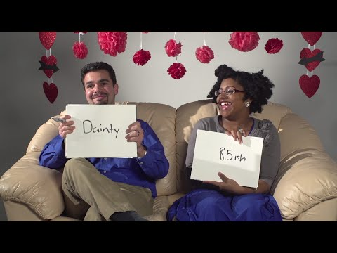 The Not Necessarily Newlywed Game