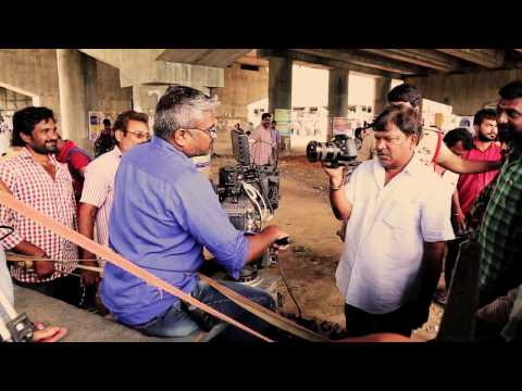 Nakshatram Making Video