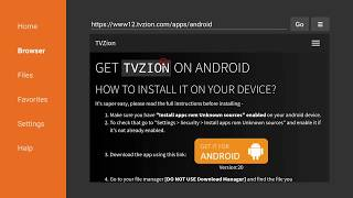 tvzion apk android - Free Online Videos Best Movies TV shows - Faceclips