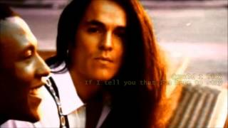 WOULD I LIE TO YOU by Charles & Eddie