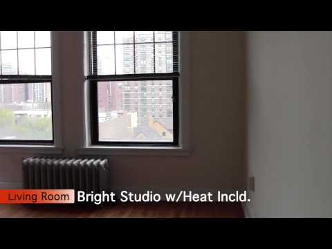 540 W. Briar Studio -Building Video Tour