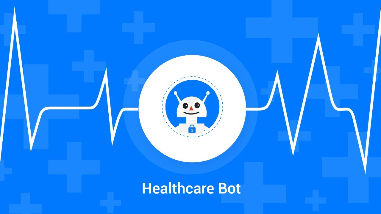 Create Your Healthcare Bot using the SnatchBot platform