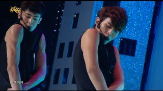 [HOT] Comeback Stage, 2PM - A.D.T.O.Y.,  투피엠 - 하.니.뿐. Music core 20130518