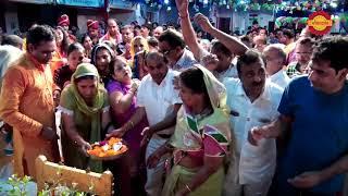Aarti Bal Krishna Ki Kije By Sadhvi Samahita