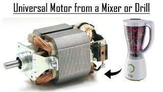 ac to dc 12v fan motor winding - TH-Clip