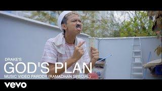 God's Plan   Drake (Ramadhan Parody)