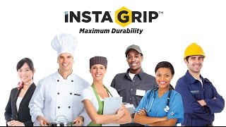 InstaGrip - Custom Heat Transfer For Uniforms And Workwear
