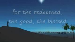 'beautiful Star of bethlehem'  by rambo-mcguire