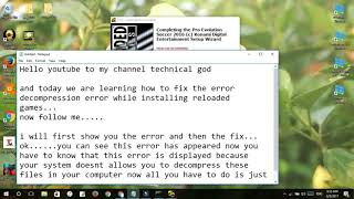 Nox [Virtual Machine Error] FIXED ! *WORKING 2019* - Самые лучшие видео