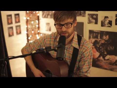 Basement Sessions #15 Redvers Bailey ~ Long Time Secret Lover