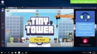 How to Use Bluestacks - Download Android Apps on Your PC