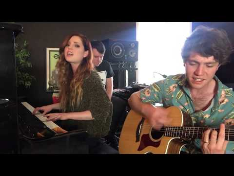 """Echosmith Cover - """"God Only Knows"""" by for King & Country"""