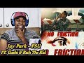 Jay Park - FSU ft. GASHI, Rich The Kid REACTION | Jamal_Haki