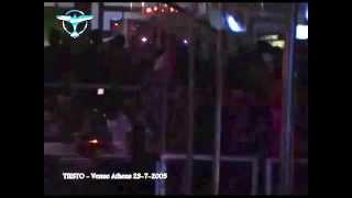 TIESTO-Live At Venue, Athens Greece 23-07-2005