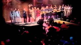 """JUDY COLLINS, Kingston Trio, Mary Travers - """"All My LIfe's A Circle"""" 1982"""