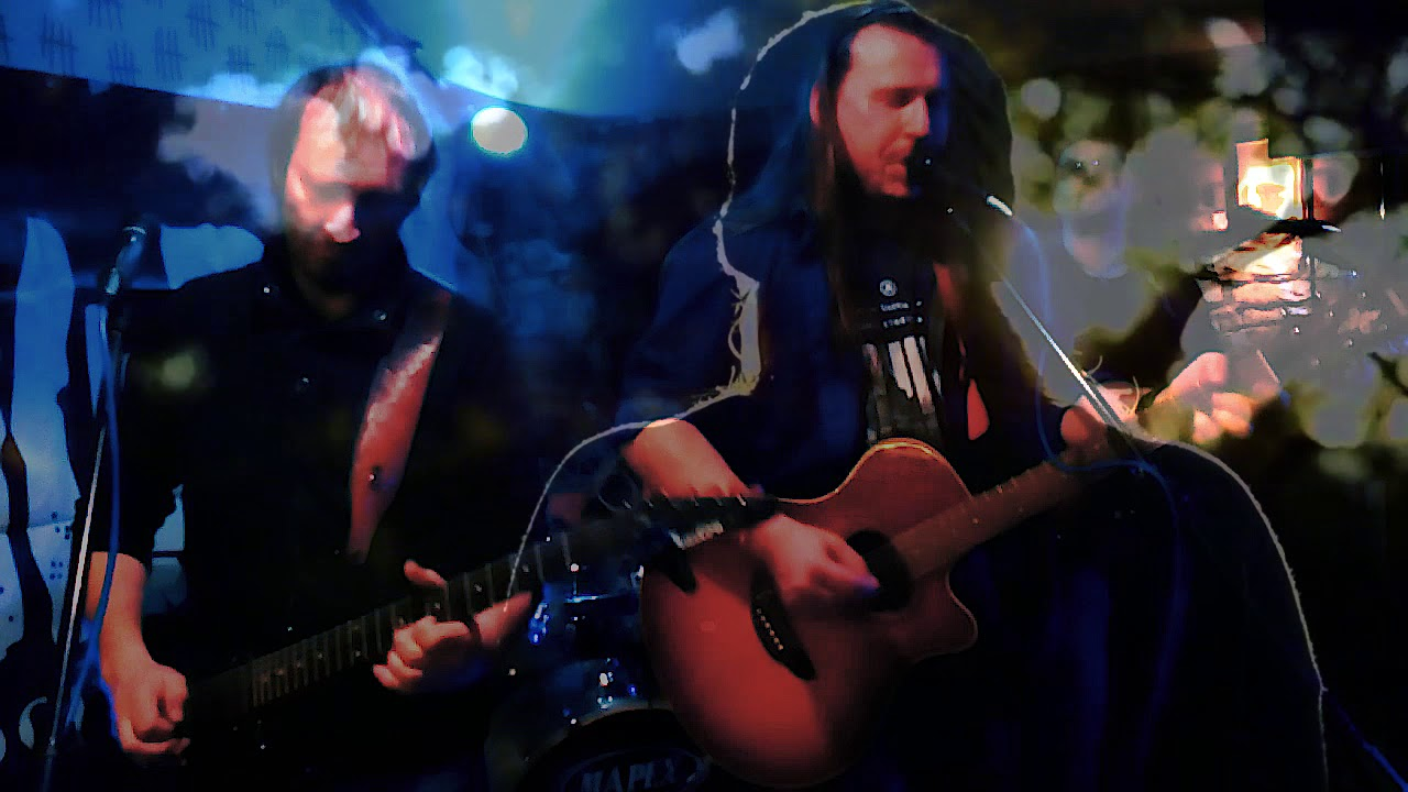 U.K.B. – Kapka deště (live)
