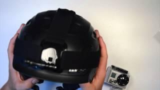 Head Strap Helmet Mount GoPro Mounting Tips & Tricks