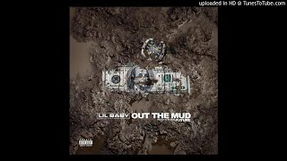 Lil Baby  Out The Mud Ft. Future [CLEAN]