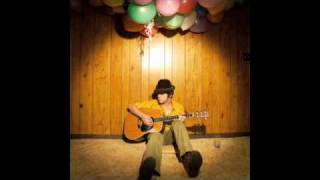 """The Electric Love Letter"" by Langhorne Slim"