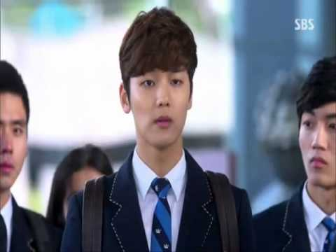 The Heirs Episodde 5 part 5