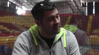 ЕКИПА ТВ - Данило Брестовац, селектор на ракометната репрезентација на Македонија