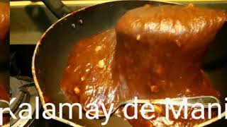 COOKING Kalamay de Mani Yummy