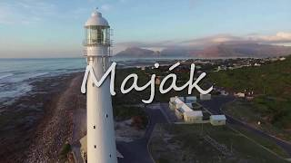 Video Morrigan - Maják (Official lyric video)