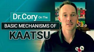 Dr. Cory on the Basic Mechanism of Kaatsu